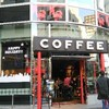 【渋谷】GORILLA COFFEE
