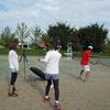 スマートテニスセンサー評判大公開! in ソニー生命カップ全国レディーステニス大会(群馬県予選会)