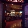 フリーモント・ストリートのステーキハウス『トニー・ロマズ』でディナー
