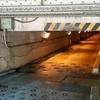 高輪橋架道橋の記録写真