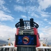 【DCL旅行記】秋の北米周遊旅行:ディズニークルーズライン下船&サンフランシスコ編 1日目