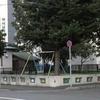 北地区会館横の公園/北海道札幌市