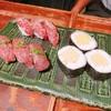 【大阪福島】肉寿司の元祖!本物の肉寿司食べるならココ!