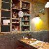 【居】台北:レトロな台湾居酒屋「饞食坊」@大安