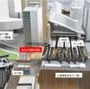 うめきた新駅 JR大阪駅と統合へ 改札出なくとも乗り換え可能 名称も統合