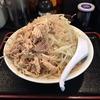 麺とび六方 松川店(松川村)