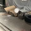フォレスター SH5 板金塗装で引き継いだ傷を直す🚙