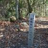 鬼ヶ島から有馬三山へのハイキング(その3)有馬三山