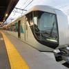 リバティの乗入れを会津鉄道はもっと活用すべき。