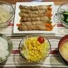 2017/05/31の夕食