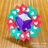 「マツコ・イン・リース」爆誕。〜折り紙とテレビゲームの話〜