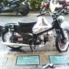 #バイク屋の日常 #ホンダ #スーパーカブ #カスタム #洗車 #試乗