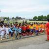 第3回U8ルスデランパラカップが開催されました!