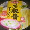 [19/09/07]明星 評判屋 コク豚骨ラーメン 79円(D!REX)