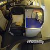 NH11便 シカゴから羽田のビジネスクラス搭乗レポートーSFC・プラチナ会員でマイルで特典航空券で搭乗