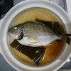 魚料理♪ 鯛めしにチャレンジ!