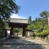 高野山真言宗遺跡本山 檜尾山観心寺に行ってきた!