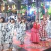 #欅坂46 #FNS歌謡祭2019第1夜『サンタが街にやってくる』映像公開!