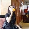 【オレンジジュース放浪記】タイ DRINK ME のコールドプレスオレンジジュース