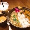 """年に一度の""""Curry Stock Tokyo""""で初夏のカレーランチ"""