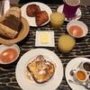パリ6区の居心地のいいカフェ Colorova