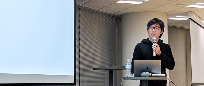 「Merpay Tech Talk#2 for iOS Engineer」を開催したよ! #メルカリな日々