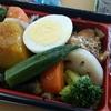 【コンビニランチ】デイリーヤマザキ★野菜たっぷり重★