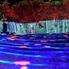 軽井沢・白糸の滝でプロジェクションマッピング 今年のテーマは「森の妖精 ルイザとの出会い」 白糸ハイランドウェイ