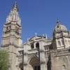 【トレド観光】トレド大聖堂やアルカサル要塞を観光!