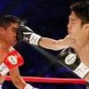 拳四朗さんのチャレンジャーで何気に一番タフかも…拳四朗vs.ジョナサン・タコニング予想