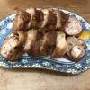 豚バラ 肉巻きチャーシュー