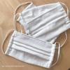 抗菌作用のある布 de 手作りマスク