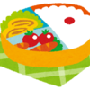 子も自分のお弁当を自分で作り始めた。家事能力が上がるにつれて家事タスクの量は減るの法則。