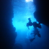グランディスタイル沖縄の宿泊記③沖縄朝食と青の洞窟ダイビング