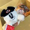 【ディズニー・ハロウィーン2020】購入グッズレビュー!第1弾:くっつきぬいぐるみ