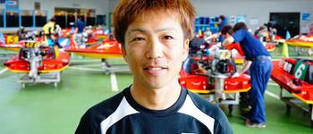 【森永淳】選手という競艇選手(ボートレーサー)を調査!勝つためにプロフィール・実績・特徴をまとめてみた!