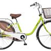 パナソニック電動自転車!BE-ELD433!BE-ELD633!七月台数限定税込¥99000-!
