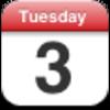iPhoneのカレンダーとGoogleカレンダーを簡単に同期する方法(デフォルト以外も可)