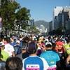 フルマラソン練習方法 2019年4月27日
