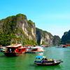 生前退位⑭@元気な天皇「来年春にベトナムに行くわ」