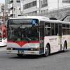 南国交通(元神奈川中央交通) 1914号車