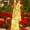 札幌ファクトリーのクリスマスイルミネーション