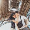 パリで一緒に撮影を楽しもう!!