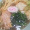 拉麺職人 満大 ワンタンメン(並・醤油)
