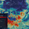 2019/1_2くらいまでの大気汚染貿易戦争での気象カジノ