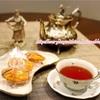 【紅茶とスイーツの美味しいペアリング】素敵レストランのお土産マドレーヌ +ディナーレポート付