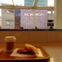 【バスタ新宿】お邪魔した近くのカフェ・喫茶店集めてみたよ