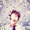 陰陽とお金の話。お金持ちはお金を循環させるだけで、引き寄せようとしない