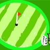 【Fairway Go!!】初ゴルフを終えての感想