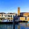 ヴェネツィア観光の拠点は駅にも近いカンナレッジョのアパートメント【2019年ヴェネツィア&ウイーン旅行⑪】